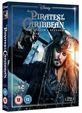 Pirates of the Caribbean: Salazar's Revenge [DVD]