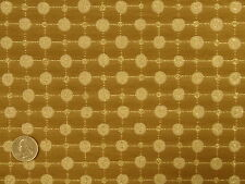 Arccom Astral Butterscotch Hollywood Glam Sparkles Glittery Upholstery Fabric