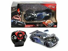 Dickie Toys 203084019 RC Cars 3 Jackson Storm Crazy Crash Remote Control Vehicle