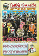 The Beatles 1967 The Sgt Pepper Commemorative Issue 2DVD