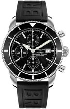 A1332024/B908-155S | NEW BREITLING SUPEROCEAN HERITAGE CHRONOGRAPH 46 MENS WATCH