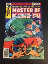 Master Of Kung Fu#69 Incredible Condition 9.0(1978) Mike Zeck Art!!