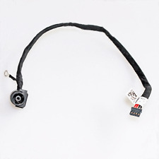 DC JACK SOCKET HARNESS FOR SONY VAIO SVS131 SVS131G21L SVS13112FXB SVS13112FXS
