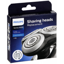Philips Original SH90 Blades Series 9000 Head Replacement Shaver SH90 SH90 S9031