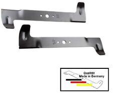 Messersatz Messer Viking  MT 540 MT 545 MT 580 MT 585 Rasentraktor 92cm 2x  46cm
