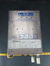 Power-One Model No. SP5G2G2KH International Switching Power Supply SKU B CS