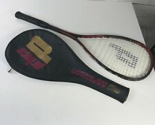 Prince Extender Os Fusion Squash Racquet Racket with Case