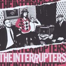The Interrupters - The Interrupters NEW CD