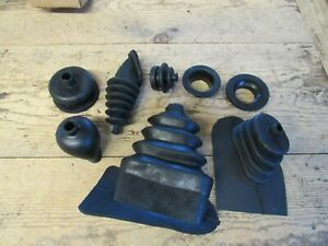 Boot Kit Complete Fits MUTT M151 M151A1 jeep