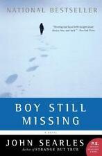 Boy Still Missing: A Novel