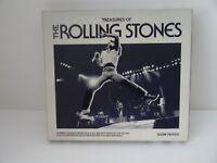 Rolling Stones Treasures by Glenn Crouch (Hardback, 2011)