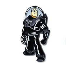 TRON Legacy Buzz Lightyear Suit Collectible Pendant Lapel Hat Pin