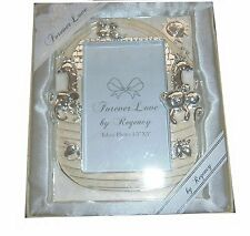 Baby Two Tone Photo Frame Baby's Photograph Frame