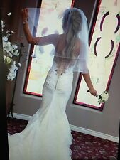 Inbal Dror Wedding Gown (Pre Owned) Excellent Condition. Originally £8000
