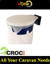 Croc bin,Caravan Accessories