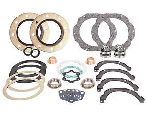 Trail Gear Toyota  Knuckle Service Kit FJ80