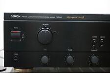Denon PMA 860 Top Stereo Vollverstärker