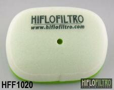 Hiflo Dual-Stage Racing Foam Air Filter fits Honda XR200R 1986-2002
