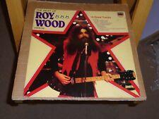 ROY WOOD.THE BEST OF ROY WOOD(1970-1974)LP.MFP.1985.