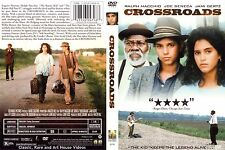 Crossroads ~ New DVD ~ Ralph Macchio_Music by Ry Cooder (1986)