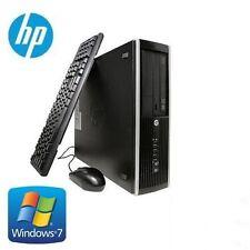 HP Compaq Pro 6305 SFF AMD A6-5400B 3.6GHz/4GB/500GB/DVDRW ,Win 7PRO