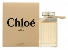 CHLOÉ SIGNATURE EAU DE PARFUM 125ML SPRAY - WOMEN'S FOR HER. NEW