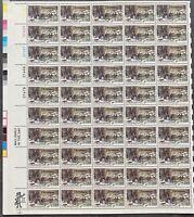 USA Briefmarken Bogen 50x 13 Cent 1976 Christmas  #30638-S