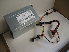 Genuine Dell Optiplex Mini Tower Optiplex 790 Power Supply  9D9T1 053N4 AC265AM