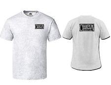 Champion Boats Ash Grey T-Shirts