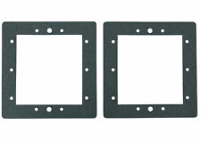 Skimmer Gasket (Set of 2) for Your Above Ground Swimming Kayak® Pools