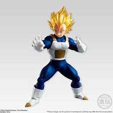 Dragon Ball Styling Vegeta 9 cm Action Figur - original Bandai  mini Dragonball