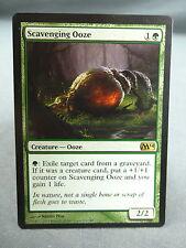 MTG Magic the Gathering Card X1: Scavenging Ooze - M14 EX/NM