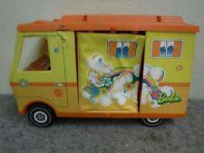Vintage Mattel 1970 Barbie Country Camper
