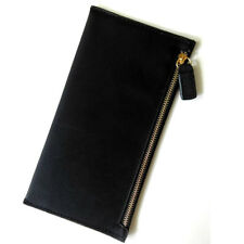 Women Ladies PU Leather Clutch Long Wallet ID Card Phone Holder Purse Handbag