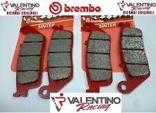 Beläge Set Vorne Brembo Sint. Honda VFR 750