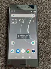 Sony Xperia XZ Premium G8141 - 64GB - Luminous Chrome (Unlocked) Smartphone