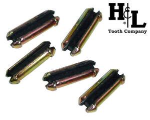 23FP Flexpins® (5 Pack) Original H&L Flex Pins 23 230 Teeth T23P D39094 6567620