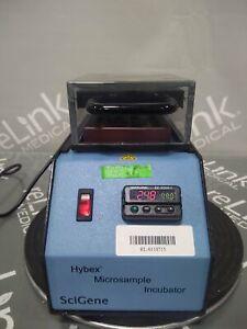 Scigene Corporation Hybex Microsample Incubator
