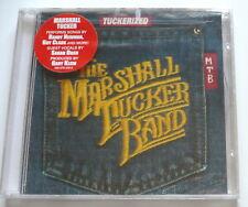 MARSHALL TUCKER BAND - Tuckerized - US-CD > NEW!