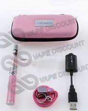 Sigaretta elettronica Kit singolo, eGo-T CE5,accessoriato  rosa,  no nicotina.