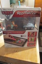 Disney Pixar Cars 2 AppMATes Double Pack for iPad - Spin Master In Box