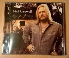 NEIL CARSWELL Keep You Guessing (CD neuf scellé/sealed) COPPERHEAD RARE CD