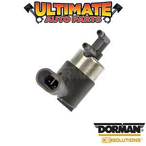 Dorman: 600-104 - HVAC Heater Control Valve Solenoid