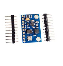 GY-801 BMP085 9-Axis 10DOF Attitude Sensor Module L3G4200D HMC5883L ADXL345 L85