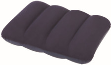 Yellowstone SB026 Inflatable Pillow Navy
