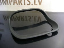NEW GENUINE BMW E53 X5 4.4i 4.6is 4.8is REAR BUMPER EXHAUST COVER TRIM RIGHT