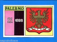 CALCIATORI PANINI 1971-72 -Figurina-Sticker n. 47 - PALERMO SCUDETTO -Rec