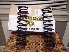 AME REAR COIL OVER SPRINGS