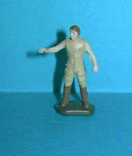 ESB Star Wars Micro Machines LUKE SKYWALKER Figure from Planet Dagobah Galoob