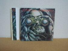 Jethro Tull  /  Stormwatch   JAPAN MINI LP CD